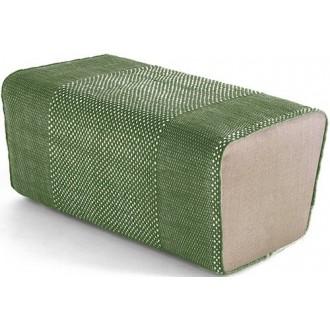 vert - pouf Tres