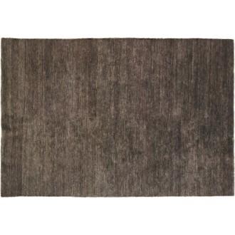 170x240cm - marron - tapis...