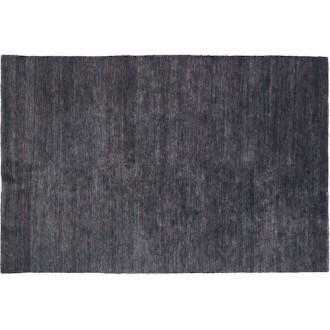 170x240cm - black - Noche rug