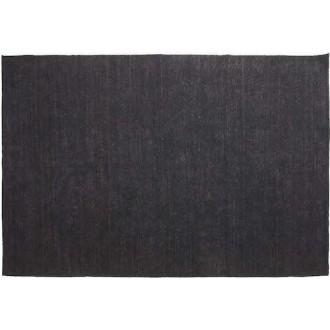 170x240cm - black - Nomad rug