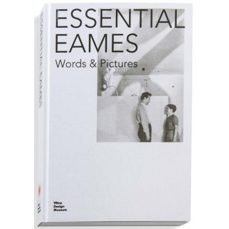 Essential Eames, Words &...