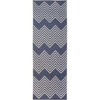 Azure - Mini - tapis plastique
