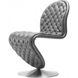 base ronde - Delux - chaise...