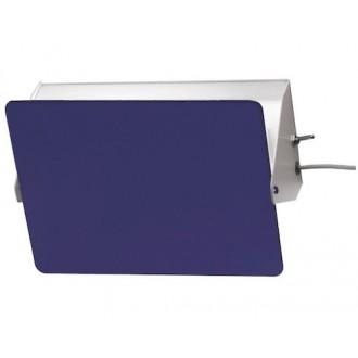 LED - bleu - applique à...