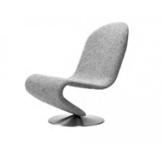 System 1-2-3 lounge chair...