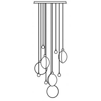 5+5 suspension kit - Lune /...