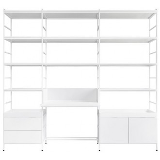 blanc Home Office -...