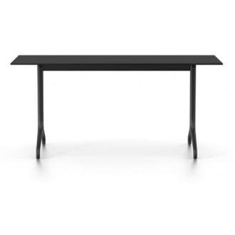 160x75cm - black laminate -...
