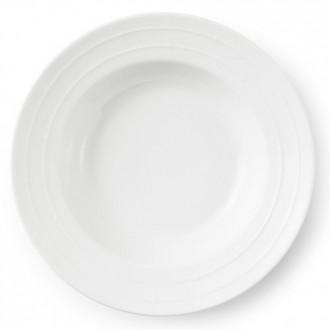assiette creuse Ø22cm -...