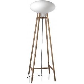 opal floor lamp Hiti - U5
