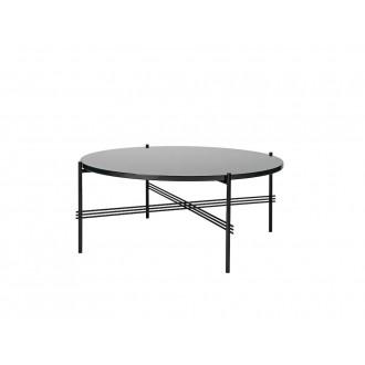 Ø80xH35cm - graphite black...