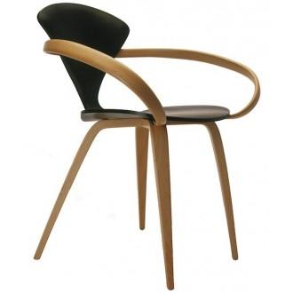 ebony/beech - Cherner armchair