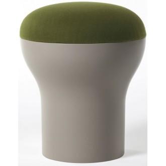 vert + gris - tabouret...