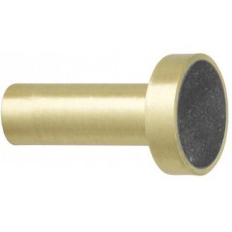 S - black marble / brass -...