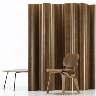 walnut - Folding Screen