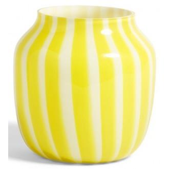 yellow - Juice vase