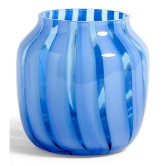 bleu clair - vase Juice