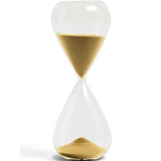 45min - or - sablier Time