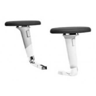 + 3D armrests