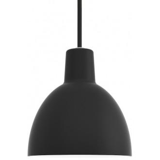 Ø25cm - black - Toldbod 250...