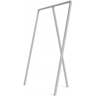 grey - Wardrobe - Loop Stand