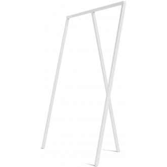 white - Wardrobe - Loop Stand