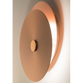 Ø28cm - satin copper -...