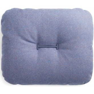 wool - purple - Hi cushion