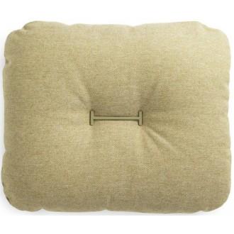 flax - green - Hi cushion
