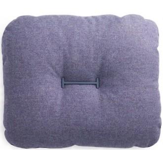 flax - purple - Hi cushion