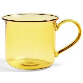 (SOLD OUT) yellow cup -...
