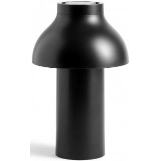 soft black - PC portable lamp