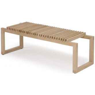 oak - Cutter bench