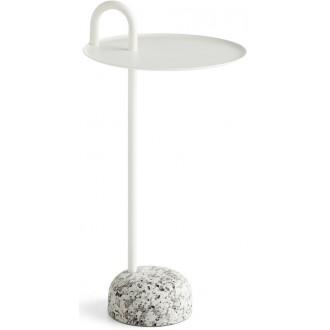 blanc crème - table Bowler