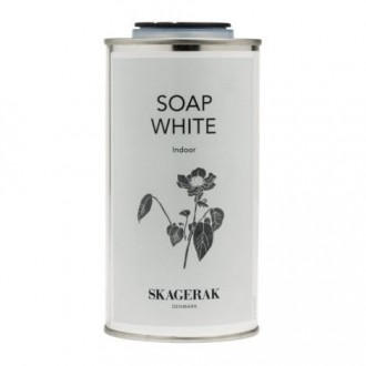 Cura Soap White, Indoor
