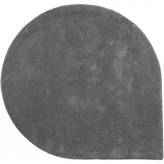 L - gris foncé - tapis Stilla
