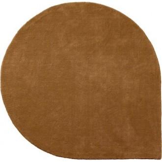 L - ambre - tapis Stilla