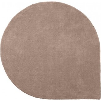 L - rose - tapis Stilla