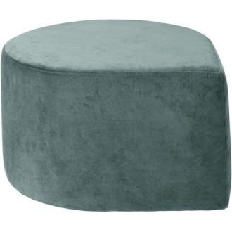 vert dusty - pouf Stilla