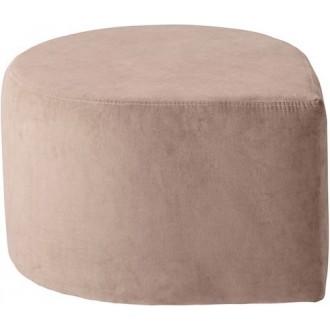 pink - Stilla pouf