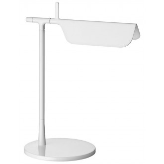 white - Tab table lamp