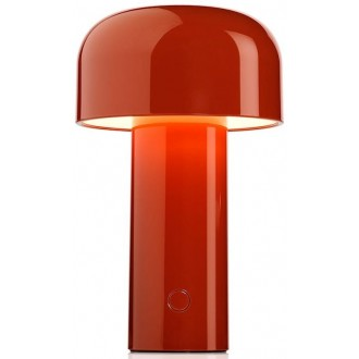 rouge brique - Bellhop
