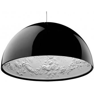 Ø90 x H45cm  - black -...