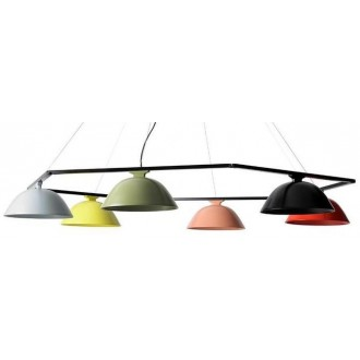 multicolor - suspension 6 -...