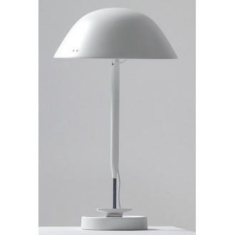 blanc - lampe de table -...
