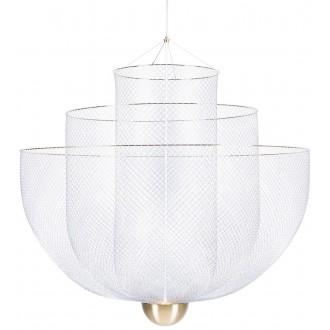 Ø90cm - Meshmatics chandelier