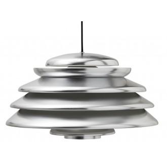 aluminium - Hive pendant