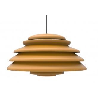 yellow - Hive pendant