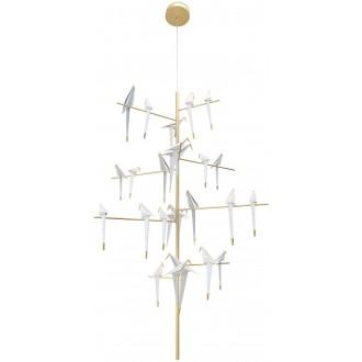 Perch Light Tree