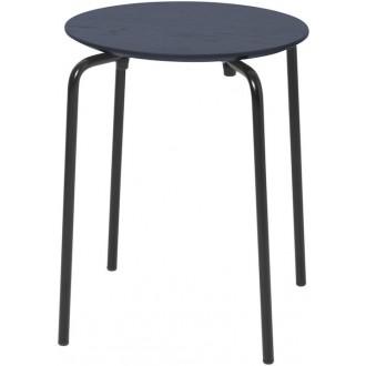 dark blue - Herman stool